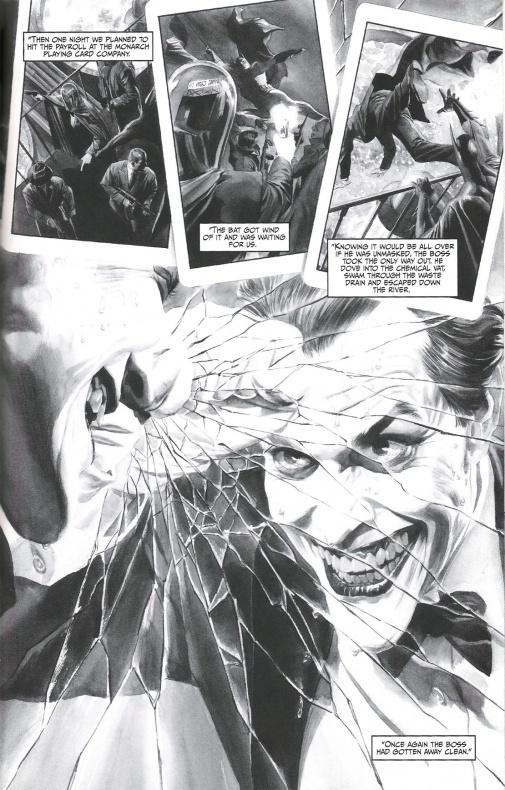 Batman BW2