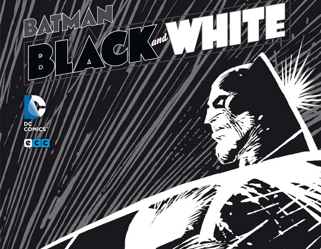 Batman Black and White 2 destacada
