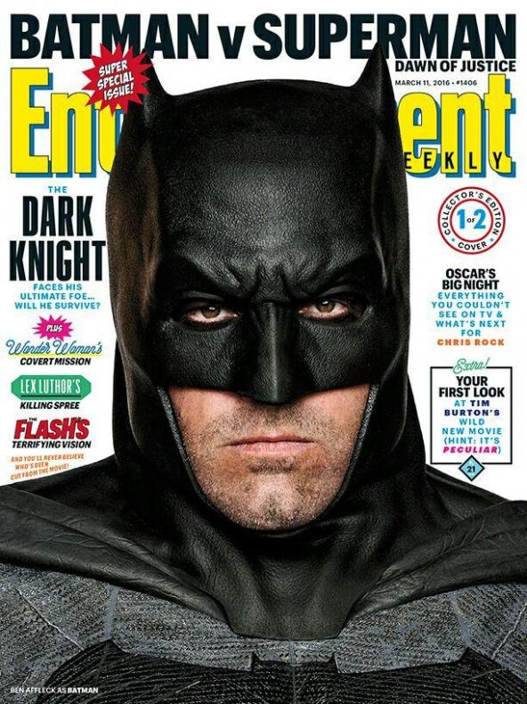 Batman EW