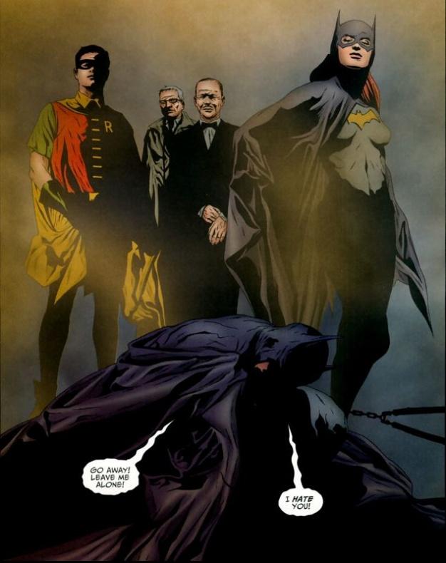 Batman-Lee