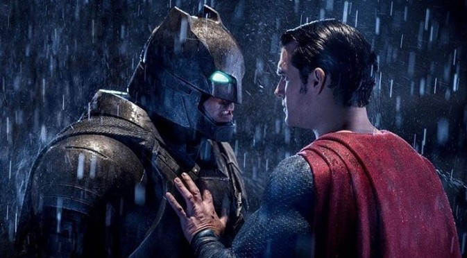 Batman V Superman spoilers