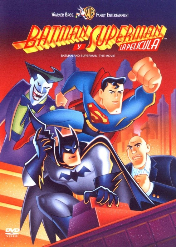 Batman Y Superman (La Pelicula)