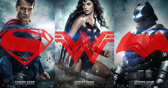 Batman v Superman banner3