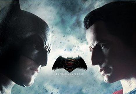 Batman v Superman news0