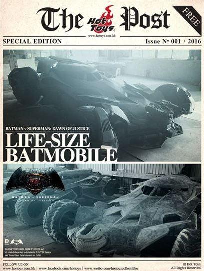 Batman v Superman news1