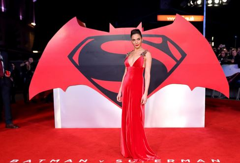 Batman v Superman premiere6