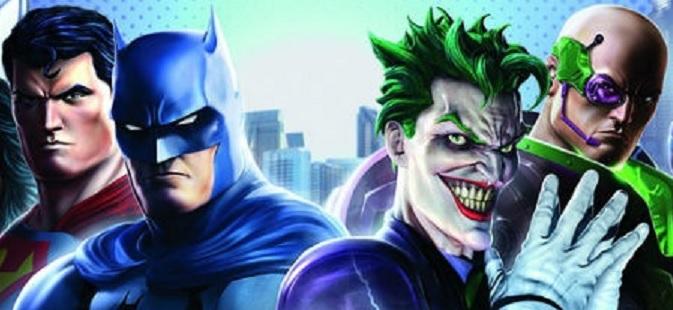 Batman y Superman villanos0
