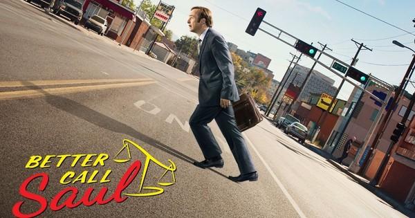 Better Call Saul series
