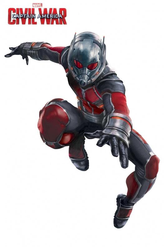 CW Ant