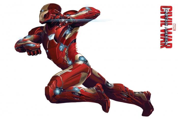 CW iron
