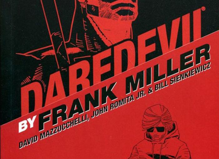 Colección Frank Miller Destacada