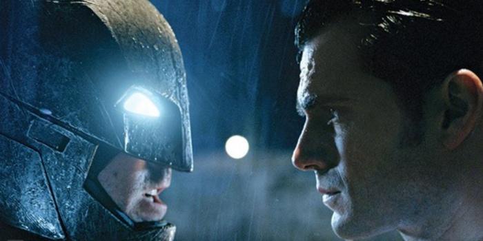 Critica de Batman v Superman