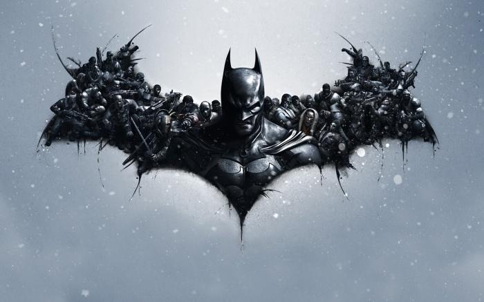 Cuanto sabes de Batman