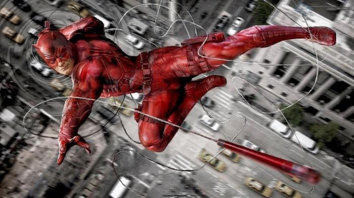 Cuanto sabes de Daredevil