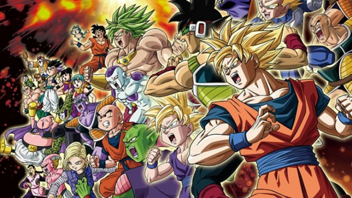 Cuanto sabes de Dragon Ball