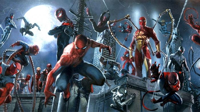 Cuanto sabes de Spiderman