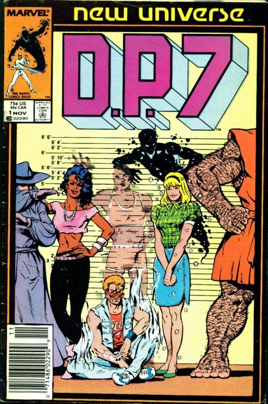 DP7 Vol 1 1