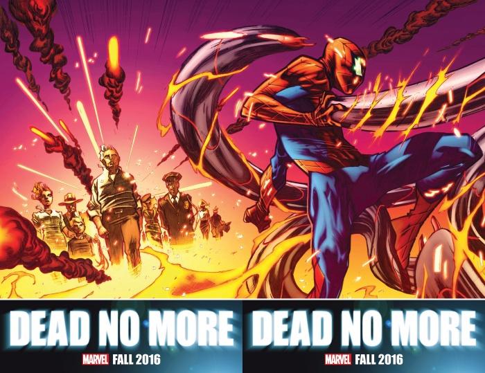 Dead No More full
