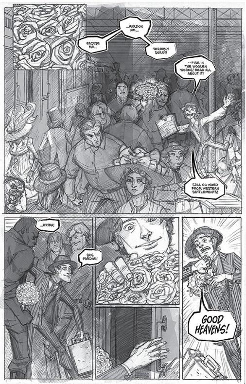 Deadskins Página interior (1)