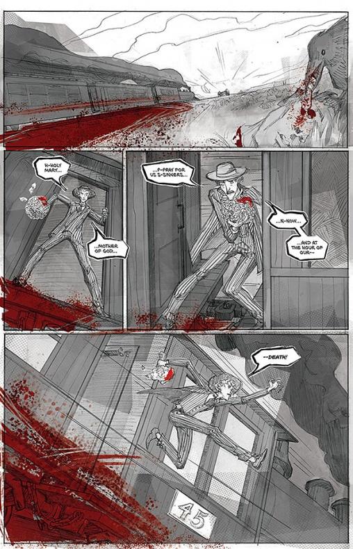 Deadskins Página interior (13)