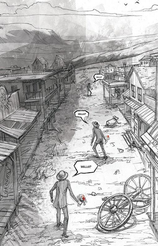Deadskins Página interior (19)