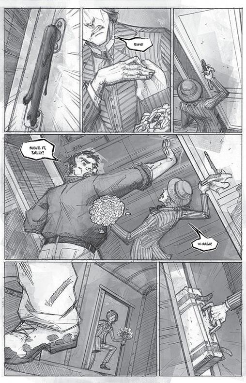 Deadskins Página interior (2)