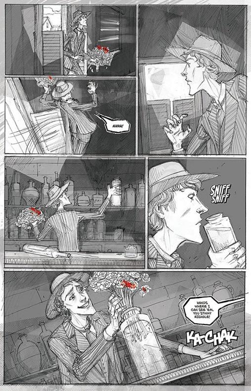 Deadskins Página interior (21)