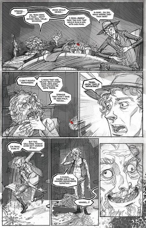 Deadskins Página interior (25)
