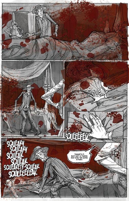 Deadskins Página interior (28)