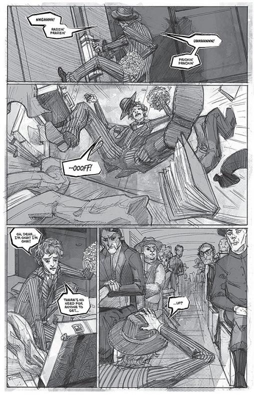 Deadskins Página interior (3)