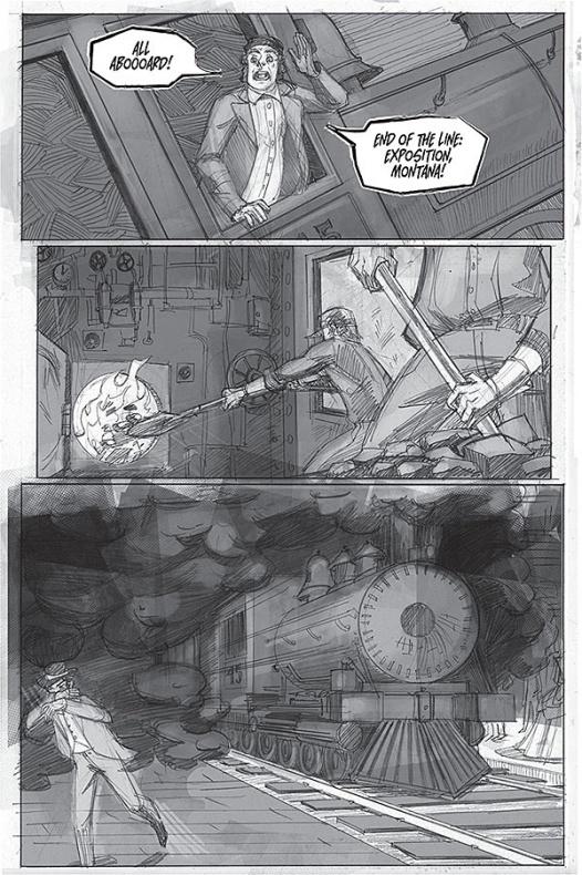 Deadskins Página interior (5)