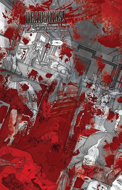 Deadskins Página interior (9)