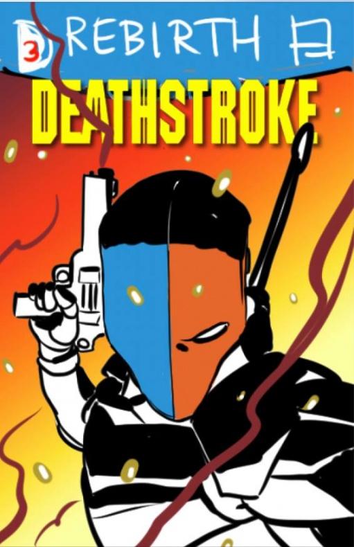 Deathstroke 6