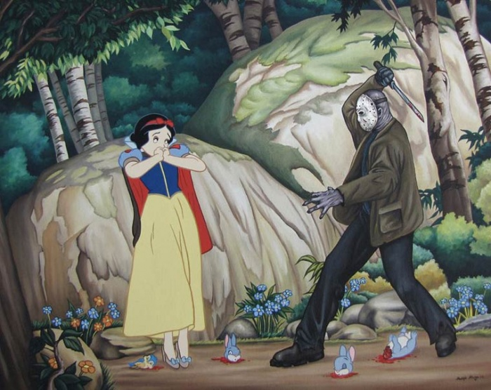 Disney cine 21j