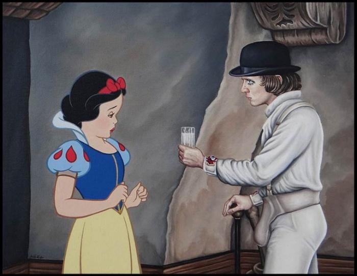 Disney cine 21l