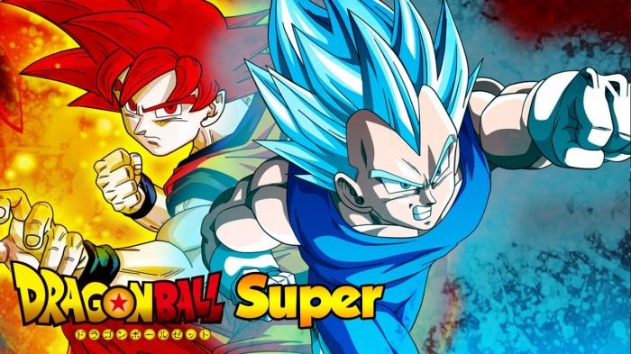 Dragon Ball Super TV1