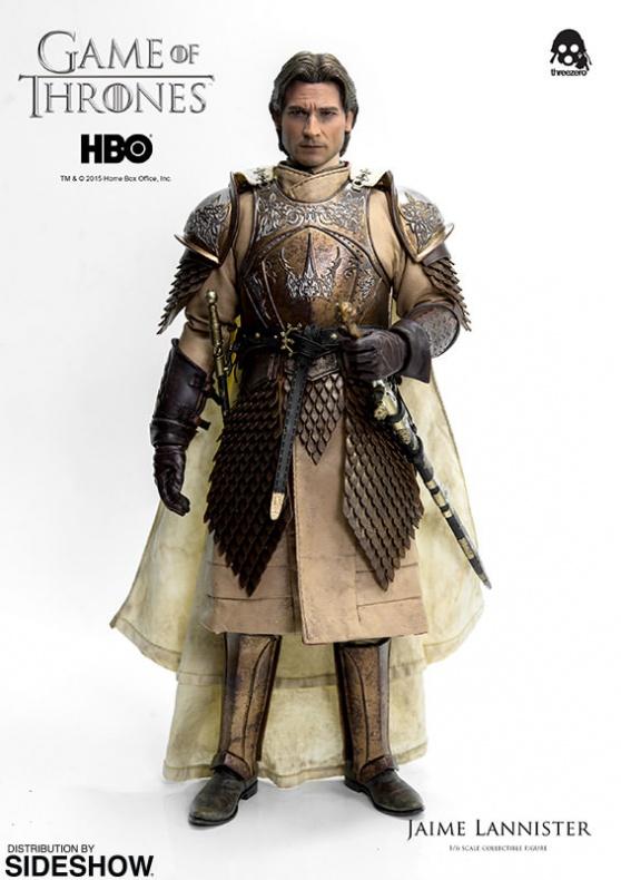 Figura de Jaime Lannister 1