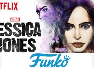 Funko Jessica Jones