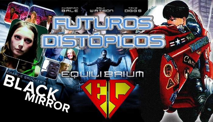 Futuros Distópicos