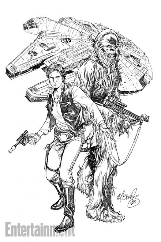Han Solo 1