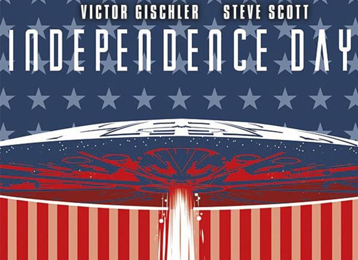 Independence Day Destacada