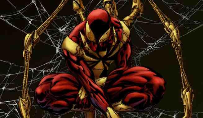 Iron-Spider