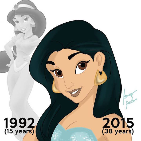 Jasmine AD
