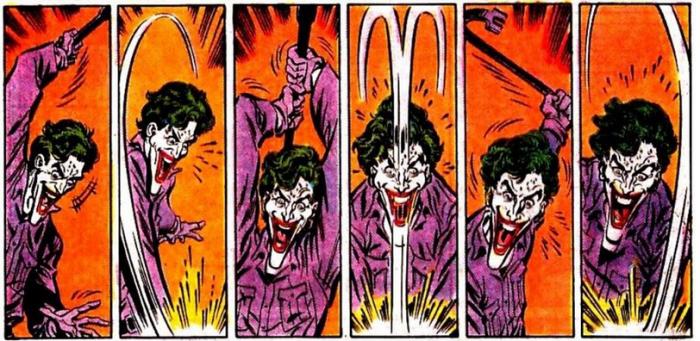 Joker asesinato Jason Todd