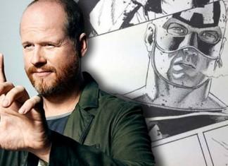 Joss Whedon Capitán América