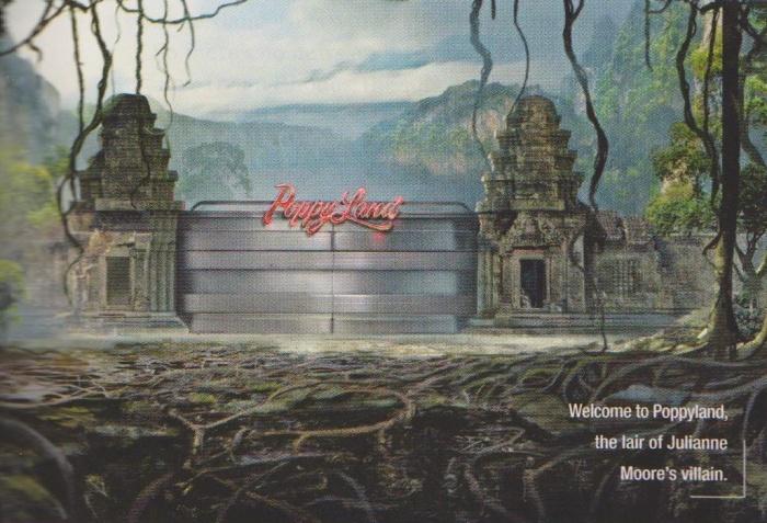 Kingsman 2 arte conceptual 03