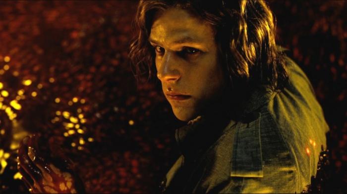 Lex Luthor Communion