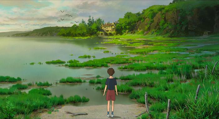 Marnie Studio Ghibli