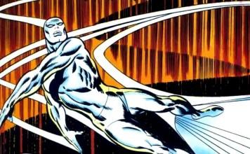 Reseña de 'Marvel Gold: Estela Plateada' (Ed. Remasterizada)