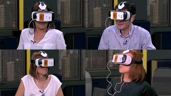 Ministerio del Tiempo - Realidad Virtual